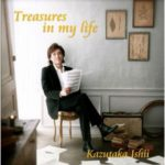 5th Album 「Treasures in my life」
